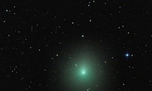 Arriva la cometa di Natale È una delle più vicine alla Terra