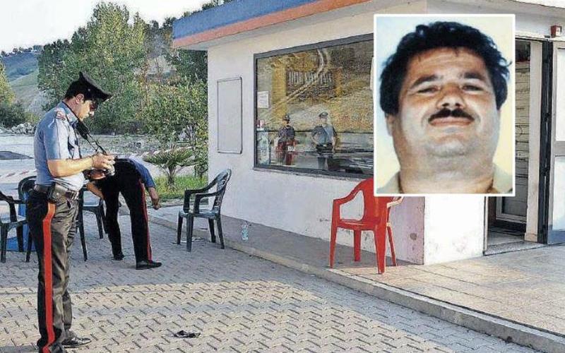 'Ndrangheta: omicidio Patania nel Vibonese, i motivi della sentenza