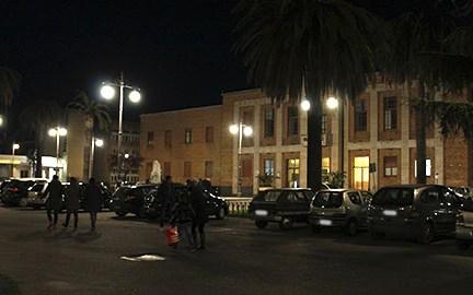 """Capodanno in """"bianco"""" a Vibo. Eventi ovunque in Calabria, ma piazza Municipio resta al """"buio"""""""