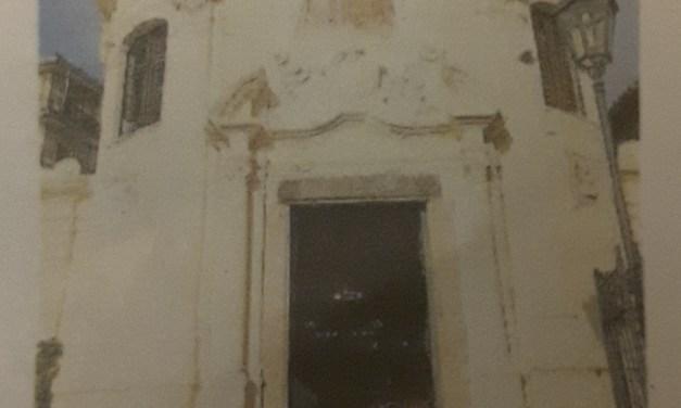 San Sebastiano a Pizzo ritorna dopo 57 anni.