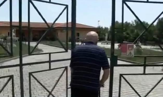 """Fondazione """"Lillo Mazzitelli"""" di Ionadi, il Tar accoglie il ricorso"""