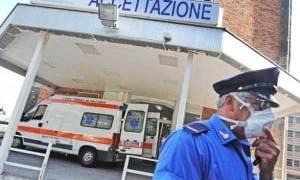 Influenza suina a Napoli: bimbo ricoverato all'ospedale Cotugno