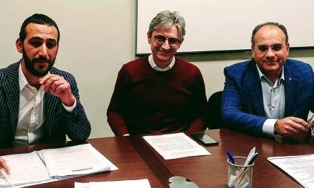 """I giovani imprenditori vibonesi incontrano il senatore Mangialavori: """"Insieme per far crescere il territorio"""""""