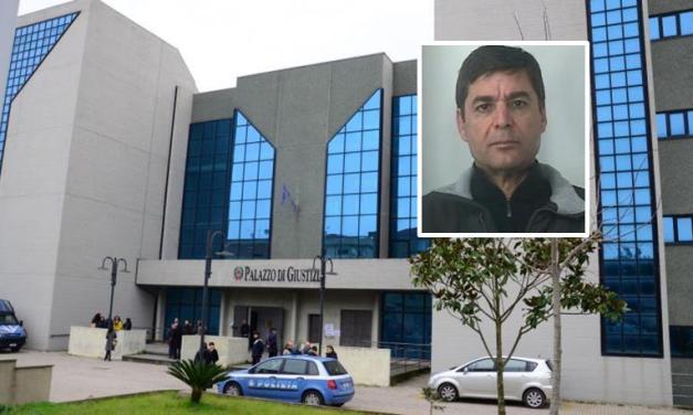 Oltraggio a un magistrato in udienza, chiesto il processo per il boss Pantaleone Mancuso