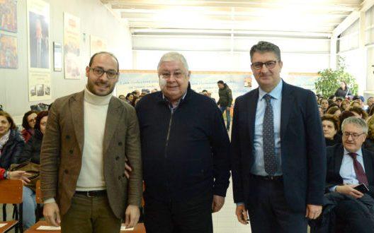 Pizzo (VV) – Welfare: da Callipo 1 milione di euro per i dipendenti – strill.it