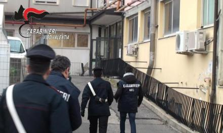 Carenze igieniche nell'ospedale di Vibo Valentia, una denuncia – Calabria