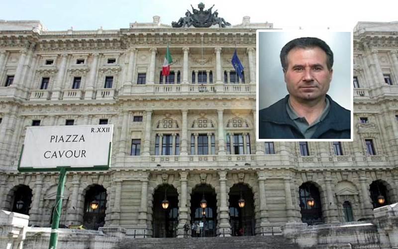 Confisca beni al boss Vallelunga, Cassazione accoglie il ricorso