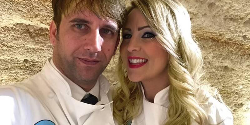 Da Pizzo a Milano, lo chef Giuseppe Romano protagonista ad Identità golose