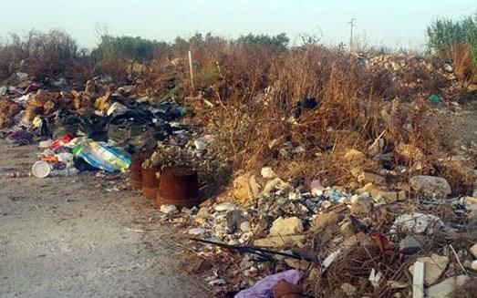 Emergenza rifiuti, le ragioni dell'Assessore