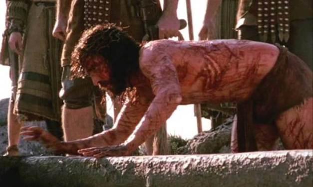 Calabresi i legionari che torturarono e crocifissero Gesù?
