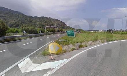 Tragedia sull'A2 Lamezia-Pizzo: 73enne travolto da un camion