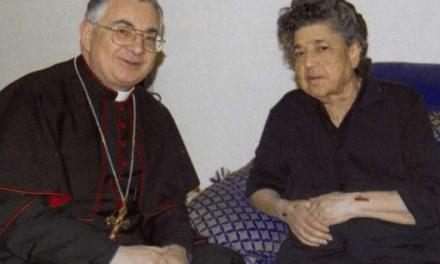 Paravati, il testamento spirituale di Natuzza «non può far parte dello Statuto»