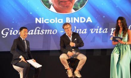 """Svolta a Pizzo la seconda edizione del Premio sportivo """"Salvatore La Gamba"""""""
