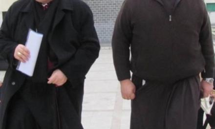 Preti indagati nel Vibonese, la genesi dell'inchiesta e l'ombra della mafia