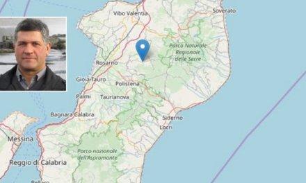 """Sciame sismico fra Vibo e Reggio, l'esperto: """"Zona ad alto rischio per le faglie in movimento"""""""