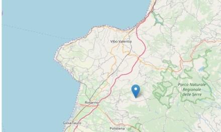 Terremoti, trema ancora la terra tra le province di Vibo e Reggio