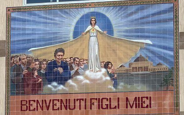 I Cenacoli a Paravati per non dimenticare la missione di Mamma Natuzza – Il Crotonese
