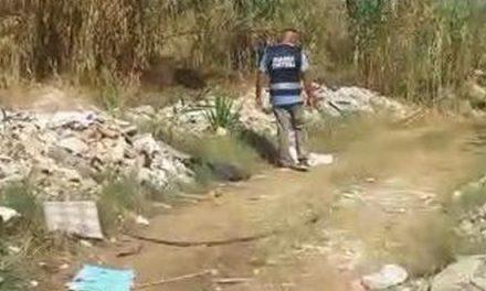 Discarica in area demaniale sequestrata a Pizzo – strill.it