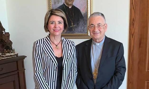 Vibo, anche la diocesi entra a far parte dell'Associazione antiracket