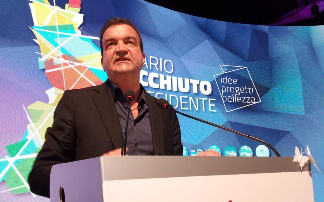 Elezioni Regionali, il Centro/Destra conferma: la Calabria a Forza Italia. Boom di consensi su Mario Occhiuto