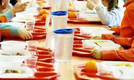 Pizzo, ripreso il servizio di mensa scolastica: posate compostabili e ticket bloccato – Il Meridio