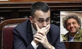 Di Maio travolto dal voto online incorona Aiello candidato dei 5s alla presidenza della Calabria