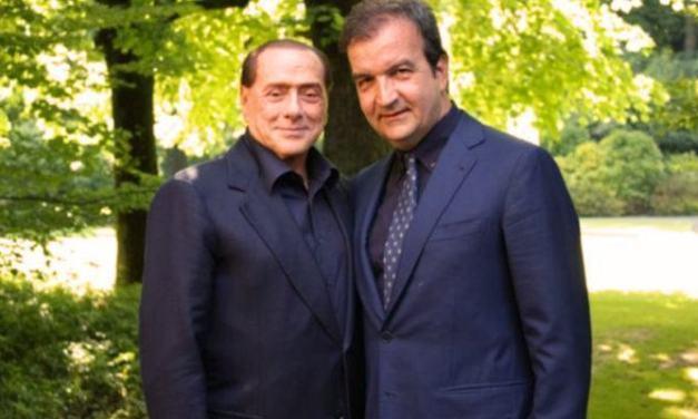 Lettera di Berlusconi per (gli) Occhiuto – Il Fatto di Calabria