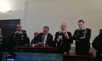 Arrestato Gianluca Callipo, sindaco di Pizzo e presidente di Anci Calabria