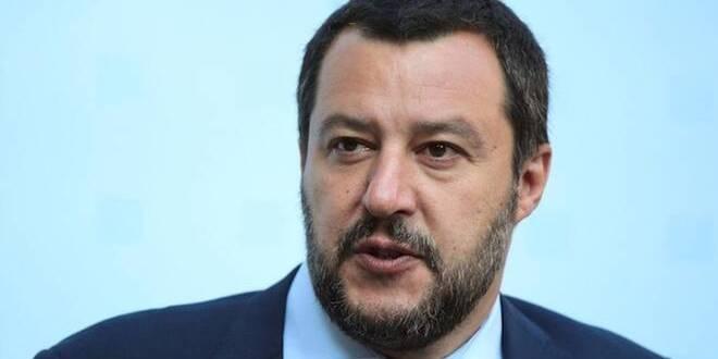 Regionali, ecco il programma della visita di Salvini – Corriere della Calabria