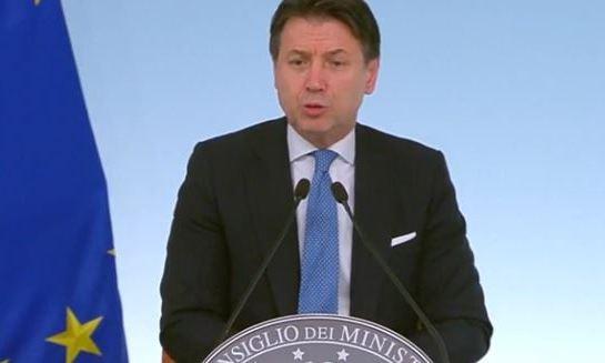 """Coronavirus, ora tutta l'Italia è """"zona rossa"""": il Governo vara misure straordinarie"""