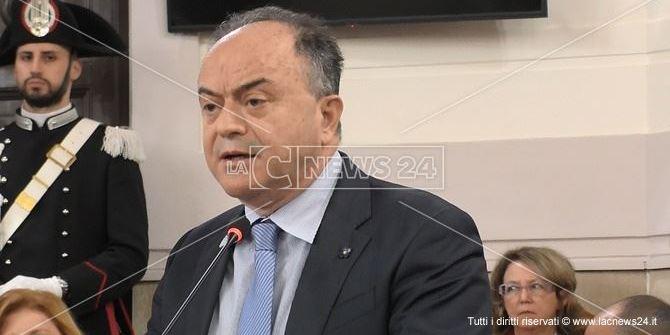 Gratteri, gli avvocati di Firenze contro la cittadinanza onoraria al magistrato calabrese