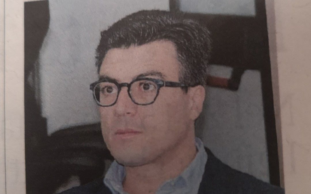 """Scott Rinascita. CORBELLI:""""Scarcerate Gianluca Callipo"""""""