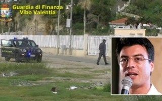 Indagato l'ex sindaco di Pizzo Gianluca Callipo per corruzione e abuso d'ufficio