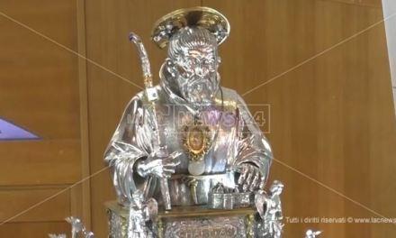 Il Covid cancella i festeggiamenti per San Francesco di Paola: messe solo online