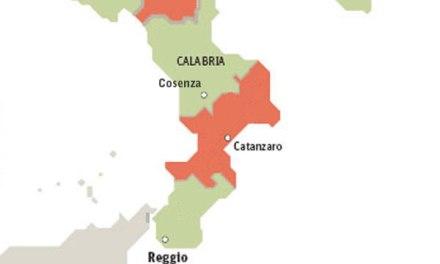 Coronavirus, oggi nessun nuovo caso positivo nelle Province di Catanzaro, Crotone e Vibo Valentia