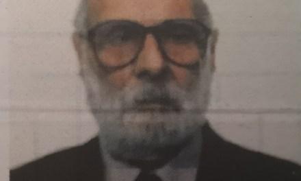 Morto l'ex sindaco Nicola Caria