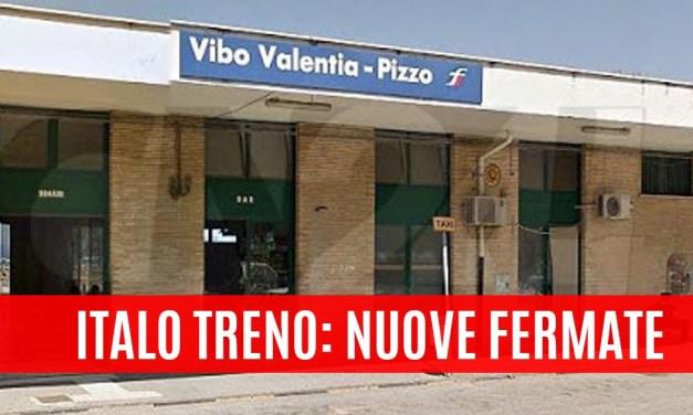 Italo: dal 2 luglio fermate anche a Scalea e Vibo-Pizzo – Calabria News