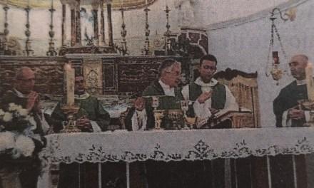 Ultimato il restauro di San Giorgio