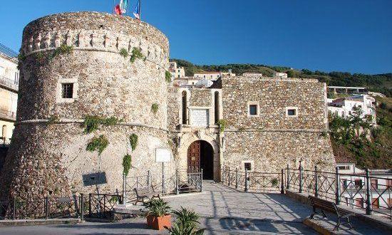 Pizzo Calabro, tappa turistica ricca di cultura e di storia