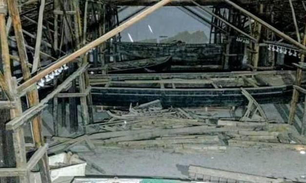 «Sono serviti 13 anni per trovare gli arredi dell'allestimento museale della tonnara di Bivona» – Corriere della Calabria