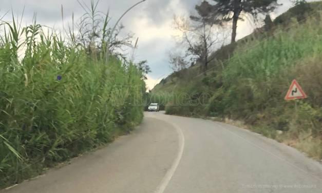 Degrado lungo la Ss522 Pizzo-Vibo Marina, la Fit-Cisl: «Strada impercorribile»
