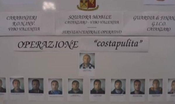 'Ndrangheta nel Vibonese, riconosciuta l'esistenza delle cosche Accorinti e Il Grande