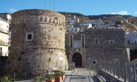 20041011 –  Rievocazione storica sbarco, arresto, condanna e fucilazione del re Joachim Murat alias Gioacchino Napoleone Primo