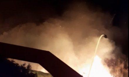Nuovo rogo in contrada La Parrera a Pizzo Calabro, paura dei residenti – Gazzetta del Sud