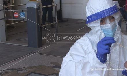 21/11/2020. N. 33 nuovi contagiati a Vibo. Coronavirus Calabria, contagi in calo: 425 casi e 4 morti nel bollettino