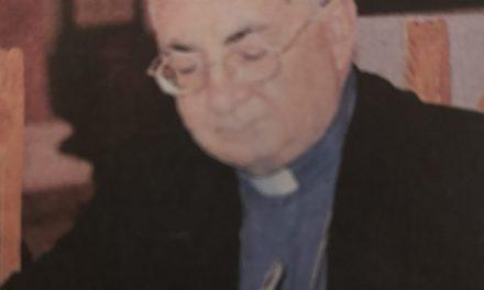 Covid, il vescovo illustra le misure da rispettare