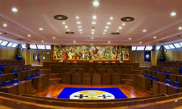 """06/11/2020. Convocato Consiglio regionale: un solo punto all'ordine del giorno, """"Calabria zona gialla"""" – il Lametino.it"""