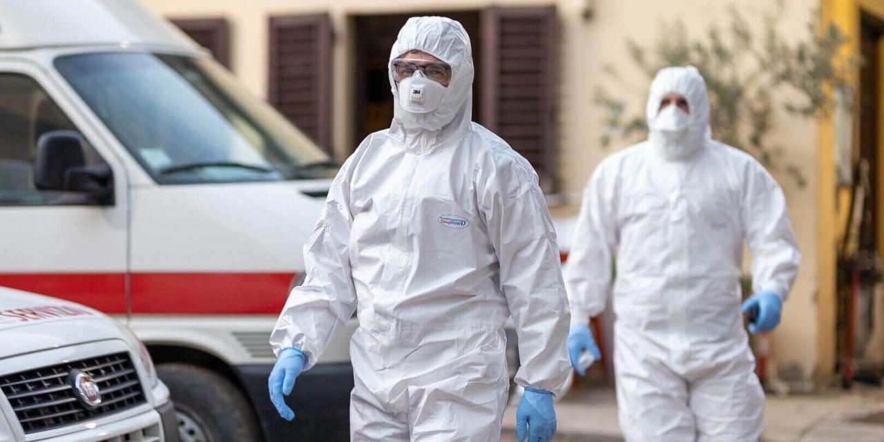 03/11/2020. Due nuovi contagi a Pizzo. Coronavirus, mappa del contagio: anche un medico e due docenti positivi nel Vibonese
