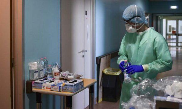 27/11/2020 Coronavirus nel Vibonese, 15 positivi ed una vittima: ecco dove si trovano i contagiati