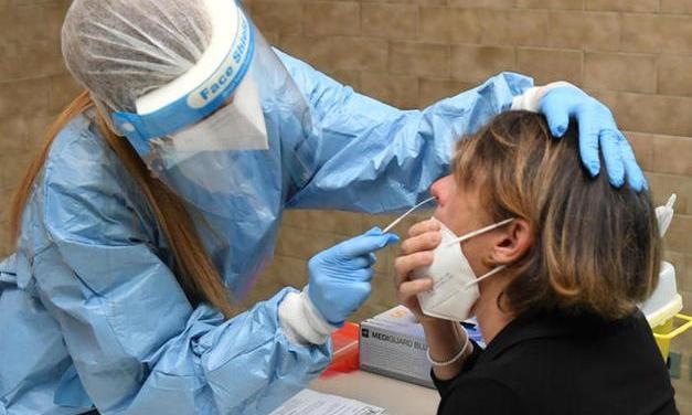 MALA TEMPORA CURRUNT. Coronavirus : 20 positivi al test antigenico a Pizzo